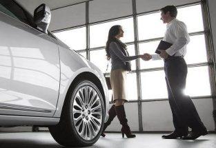 Autoturisme prin TBI Leasing