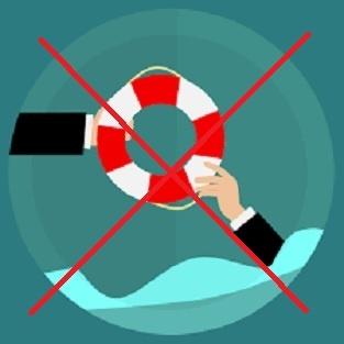 falimentul personal nu este un colac de salvare - ci insolventa personala