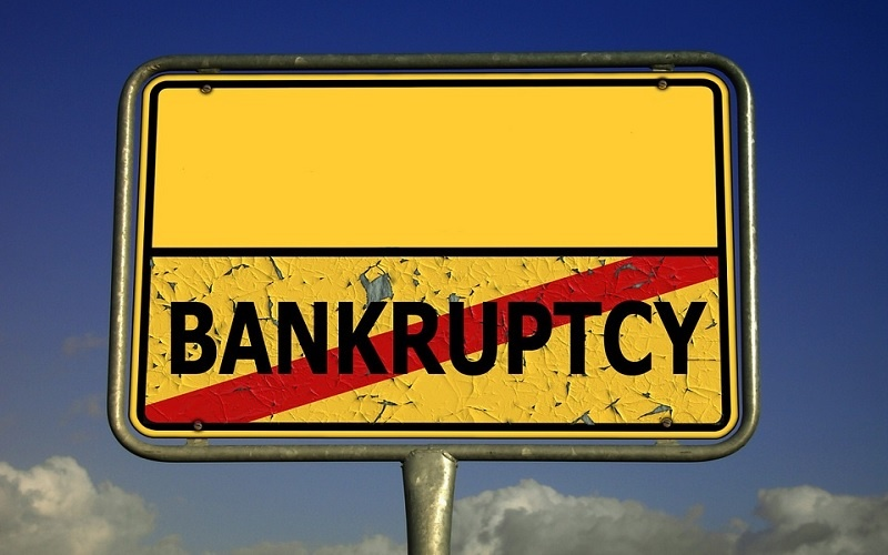 Falimentul personal – beneficii si capcane
