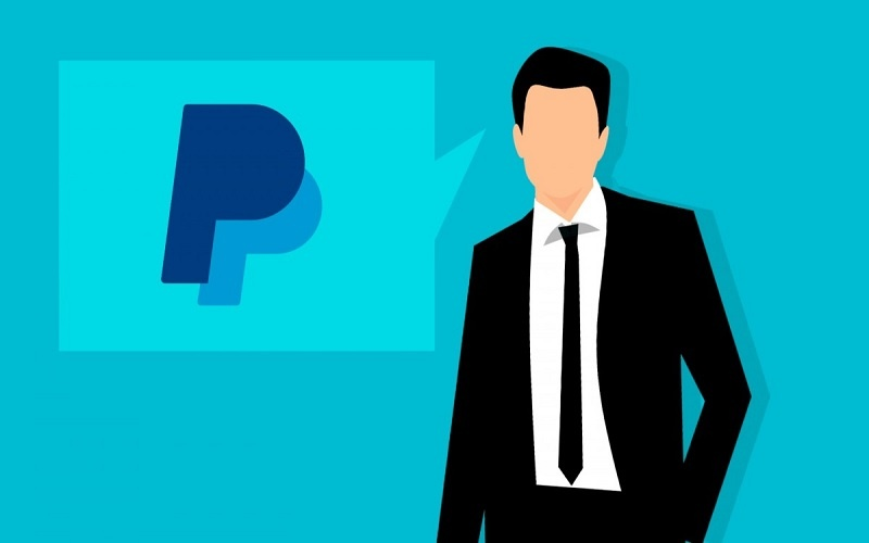 PayPal – 1st and No.1 FinTech