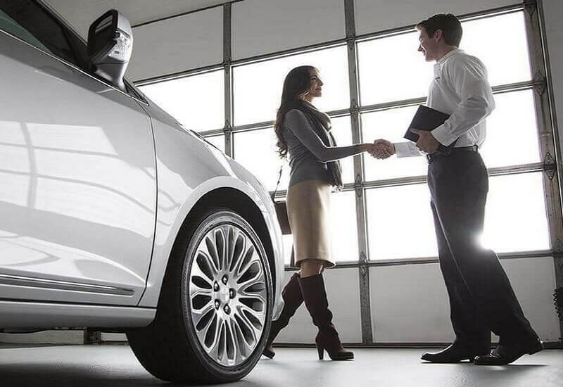 Autoturisme prin TBI Leasing large