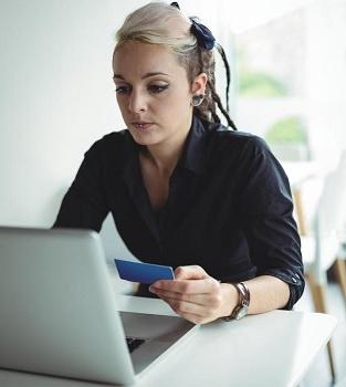 credit rapid direct pe card